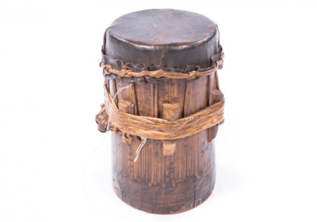 alat musik dari Kalsel