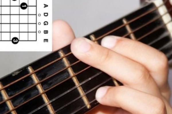 Tips Main Gitar