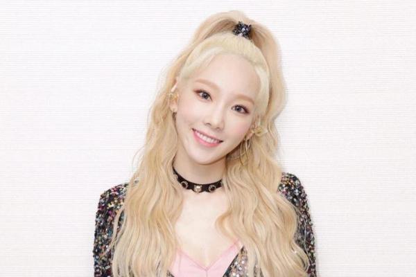 Rutinitas Kecantikan Taeyeon