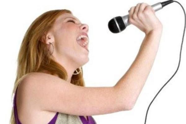Belajar Nyanyi Dengan Benar